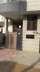 Gallery Cover Image of 1715 Sq.ft 3 BHK Villa for buy in Panchyawala for 5500000