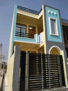 Gallery Cover Image of 700 Sq.ft 1 BHK Villa for buy in Guramba for 2750000
