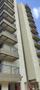 Gallery Cover Image of 775 Sq.ft 1 BHK Apartment for buy in Nandkumar Mahadev Tower, Mira Road East for 6200000