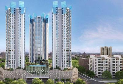 Gallery Cover Image of 1090 Sq.ft 2 BHK Apartment for buy in Ekta Tripolis, Goregaon West for 19000000