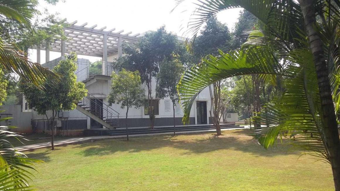 Garden Area Image of 650 Sq.ft 1 BHK Apartment for rent in Undri for 10000