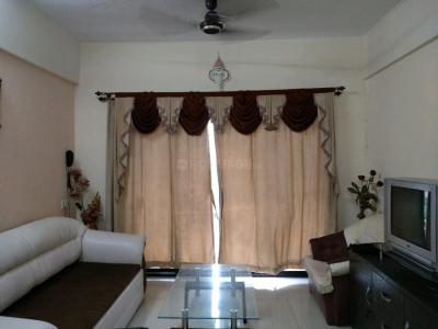 Gallery Cover Image of 1050 Sq.ft 2 BHK Apartment for buy in Kharghar for 8500000
