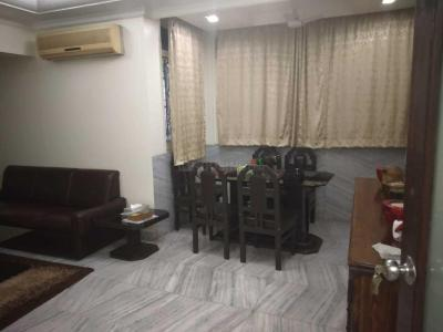 Gallery Cover Image of 800 Sq.ft 2 BHK Apartment for rent in Khar West for 80000