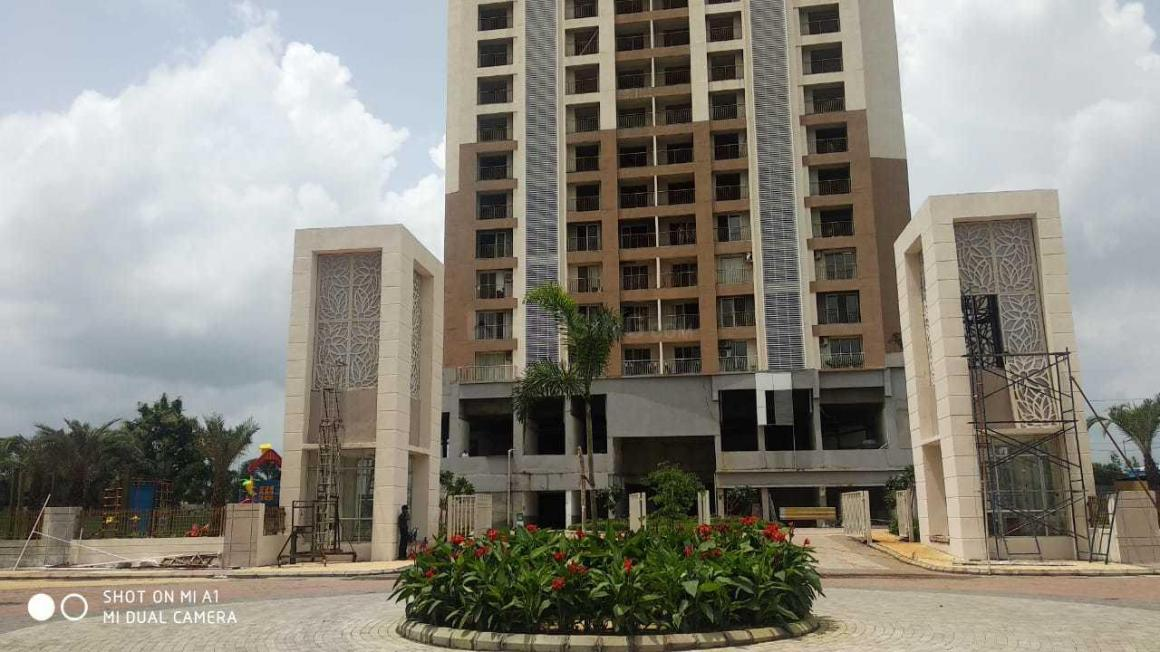 Building Image of 1246 Sq.ft 2 BHK Apartment for rent in Kon for 11000