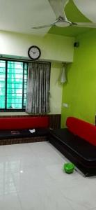 Gallery Cover Image of 530 Sq.ft 1 BHK Apartment for rent in Kopar Khairane for 25000
