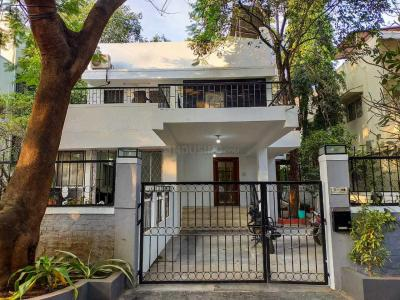 Gallery Cover Image of 5800 Sq.ft 5 BHK Villa for buy in Kalyani Nagar for 50000000