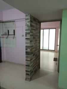 Gallery Cover Image of 1080 Sq.ft 2 BHK Apartment for rent in Nerul for 22000