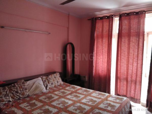 Bedroom Image of 1895 Sq.ft 3 BHK Apartment for rent in Vaibhav Khand for 25000