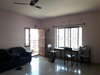 Gallery Cover Image of 1150 Sq.ft 3 BHK Apartment for rent in Annapurneshwari Nagar for 18000