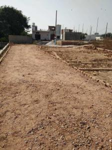 Gallery Cover Image of 70 Sq.ft Residential Plot for buy in Manjhawali for 420000