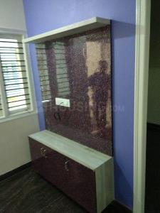Gallery Cover Image of 350 Sq.ft 1 BHK Independent House for rent in J P Nagar 8th Phase for 7000
