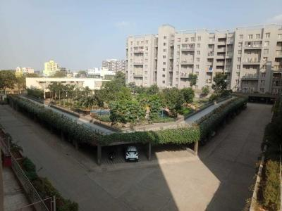Gallery Cover Image of 1100 Sq.ft 2 BHK Apartment for rent in Wagholi for 11000