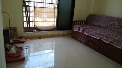 Gallery Cover Image of 1050 Sq.ft 2 BHK Apartment for rent in Ulwe for 12000