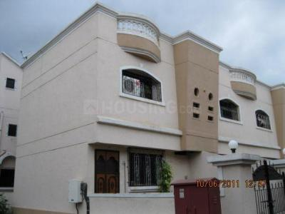 Gallery Cover Image of 1600 Sq.ft 2 BHK Independent House for buy in Palava Phase 1 Nilje Gaon for 7600000
