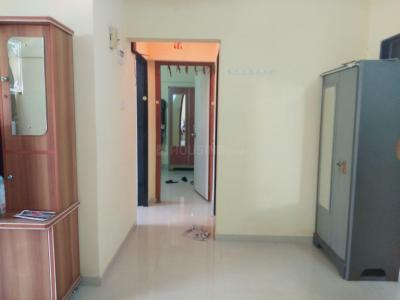 Gallery Cover Image of 1015 Sq.ft 2 BHK Apartment for rent in Goregaon East for 38000