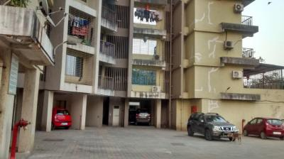 Gallery Cover Image of 1240 Sq.ft 3 BHK Apartment for rent in Mira Road East for 23500