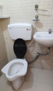 Bathroom Image of Kolkata PG in Kalighat