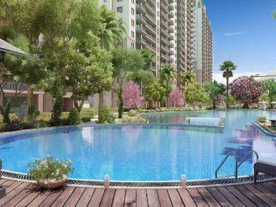 Gallery Cover Image of 1625 Sq.ft 3 BHK Apartment for buy in ATS Le Grandiose, Sector 150 for 7750000