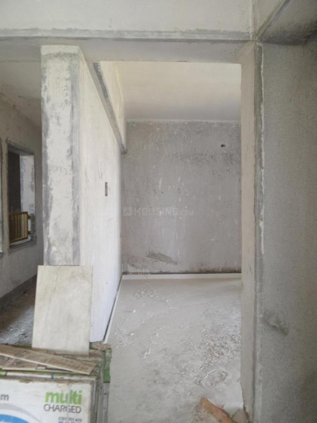 Main Entrance Image of 650 Sq.ft 1 BHK Apartment for rent in Wagholi for 8000