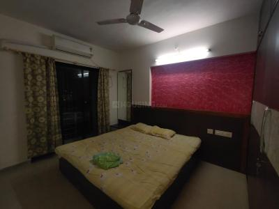 Gallery Cover Image of 1250 Sq.ft 2 BHK Apartment for rent in Atul Blue Meadows, Jogeshwari East for 48000