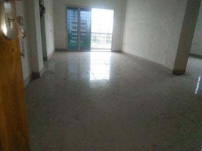 Gallery Cover Image of 1450 Sq.ft 3 BHK Apartment for rent in New Town for 17500
