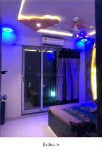 Gallery Cover Image of 1195 Sq.ft 2 BHK Apartment for rent in Arihant Abhilasha, Kharghar for 27000
