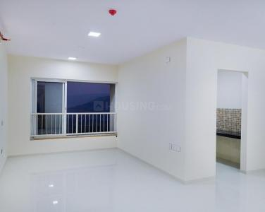 Gallery Cover Image of 800 Sq.ft 1 BHK Apartment for buy in Kharghar for 6300000