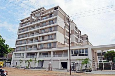 Gallery Cover Image of 1998 Sq.ft 3 BHK Apartment for buy in SS Sai Simran Residency, Chandkheda for 7500000