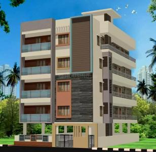 Gallery Cover Image of 2000 Sq.ft 3 BHK Apartment for buy in Banashankari for 16500000