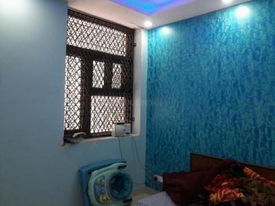 Gallery Cover Image of 500 Sq.ft 1 BHK Apartment for rent in Kalkaji for 17000