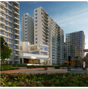 Gallery Cover Image of 1650 Sq.ft 3 BHK Apartment for buy in Hosahalli for 9800000