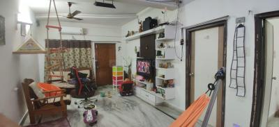 Gallery Cover Image of 1600 Sq.ft 3 BHK Apartment for buy in Puppalaguda for 7000000