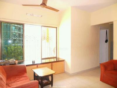 Gallery Cover Image of 500 Sq.ft 1 BHK Apartment for rent in Kandivali East for 23000