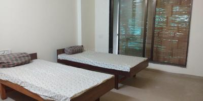 Gallery Cover Image of 1689 Sq.ft 3 BHK Apartment for rent in Bopal for 24000