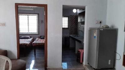 Gallery Cover Image of 950 Sq.ft 2 BHK Independent Floor for rent in Sholinganallur for 17000