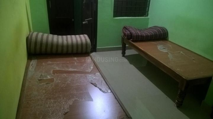 Bedroom Image of Omkara PG in Yelahanka Satellite Town