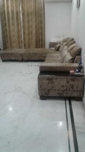 Gallery Cover Image of 2570 Sq.ft 4 BHK Apartment for buy in Meenakshi Meenakshis Royal Court, Banjara Hills for 28500000