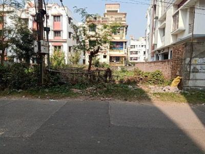 2565 Sq.ft Residential Plot for Sale in Mukundapur, Kolkata