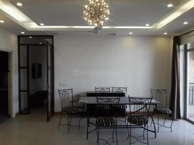 Gallery Cover Image of 2500 Sq.ft 3 BHK Apartment for rent in Central Park Bellevue, Sector 48 for 65000