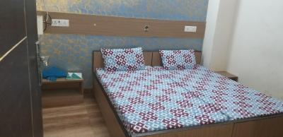 Bedroom Image of Nisha Girls PG in Sector 22