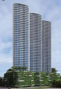 Gallery Cover Image of 1081 Sq.ft 3 BHK Apartment for buy in Lodha Fiorenza, Goregaon East for 33500000
