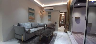 Gallery Cover Image of 682 Sq.ft 1 BHK Apartment for buy in Oxyfresh Homes, Kharghar for 5501230
