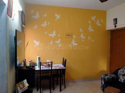 Gallery Cover Image of 480 Sq.ft 1 BHK Apartment for buy in TNHB Ayapakkam HIG Block 1, Ayappakkam for 1650000