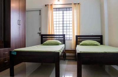 Bedroom Image of 012-sowmya Sarovar in Jakkur