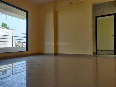 Gallery Cover Image of 980 Sq.ft 1 BHK Apartment for rent in Shree Ganesh, Badlapur East for 7000