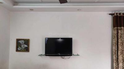 Gallery Cover Image of 1000 Sq.ft 1 BHK Independent Floor for rent in Ramesh Nagar for 25000