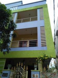 Gallery Cover Image of 1270 Sq.ft 2 BHK Independent Floor for rent in Aminpur for 17000