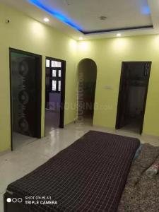 Gallery Cover Image of 450 Sq.ft 2 BHK Independent Floor for rent in Sector 17 Rohini for 10000