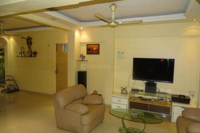 Gallery Cover Image of 600 Sq.ft 1 BHK Apartment for buy in Dahisar West for 11000000
