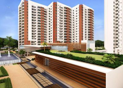 Gallery Cover Image of 2475 Sq.ft 4 BHK Apartment for buy in Prestige Bella Vista, Iyyappanthangal for 17000000